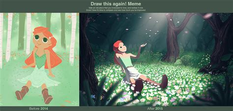 Poison Ivy Meme - draw this again meme poison ivy by marcosramos on