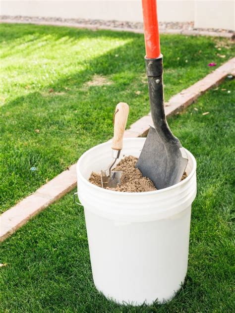 clean care   garden tools   easy steps