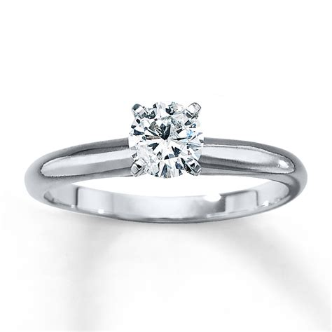 2 Carat Ring by 2 Carat Solitaire Engagement Rings Www Imgkid