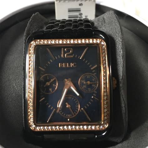 Relic By Fossil 17 relic accessories relic by fossil black and