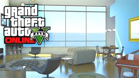gta 5 appartments gta 5 online custom apartments gta online quot apartment