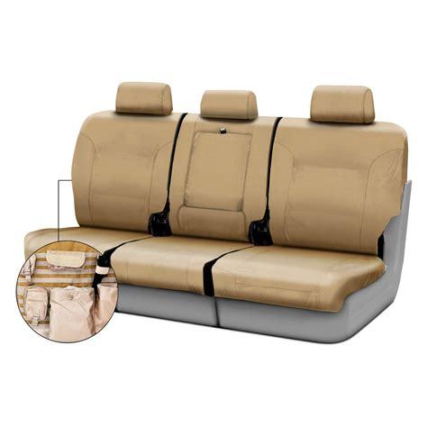 seat slipcovers coverking 174 ctsc1e5tt7117t cordura ballistic 3rd row