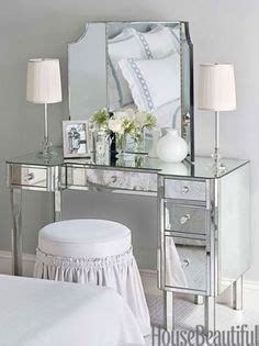 Bedroom Vanity Au Underwood S Bedroom On House Of Cards The