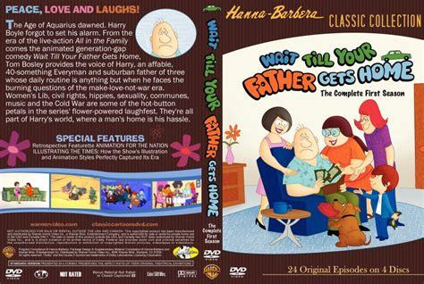wait till your gets home season one tv dvd custom