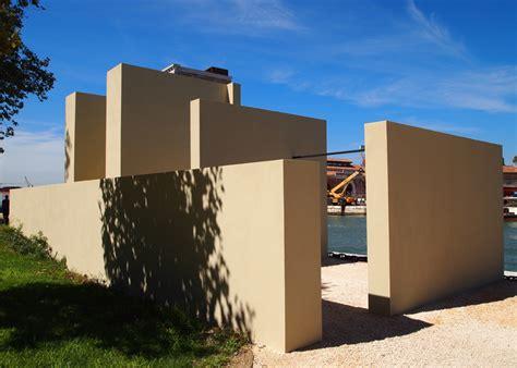 giardino vergini pavilions by 193 lvaro siza and eduardo souto de moura in venice