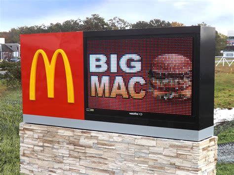 Lu Sign Sen Led business led signs increase your business by up to 150