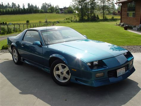 how to learn about cars 1992 chevrolet camaro parking system 1992 chevrolet camaro information and photos momentcar