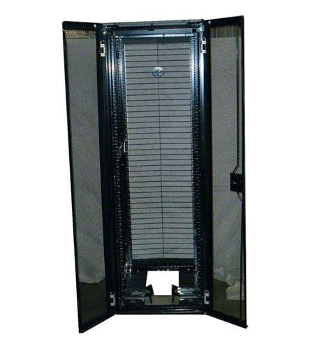 Server Rack Enclosure by Dell 4220 Server Rack Black Cabinet 42u Data Enclosure