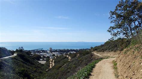 Corporate Games Walk Hike To Grant Park In Ventura Ventura Botanical Gardens