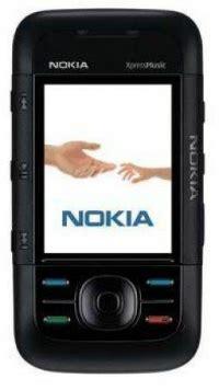 Papan Lcd Nokia 5300 Xpress nokia 5300 xpress excelente reproductor de m 250 sica
