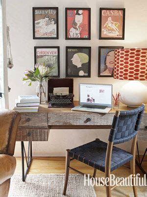 desk in living room ideas refresheddesigns living small living room offices