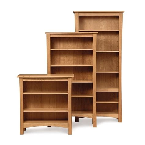 15 Best Of High Quality Bookcases High Bookshelves