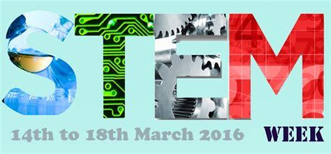 10th february week looking forward to stem week at batley girls high school