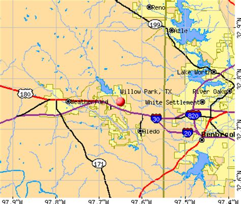 willow park texas map willow park texas tx 76087 profile population maps real estate averages homes