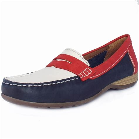 wide fit loafers womens los angeles s classic wide fit loafers in