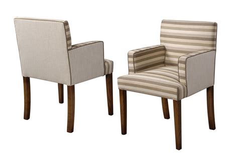 Upholstered Dining Chairs With Arms Uk Hton Lowback Arm Chairs Upholstered Dining Chairs Fauld