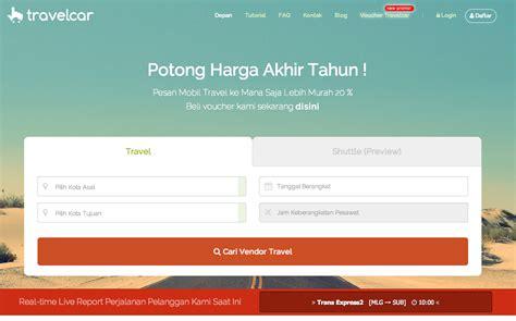 Layanan Dan Reservasi Paket Travel Luar Dan Dalam Negeri 20 website wisata travel terbaik terlengkap di indonesia