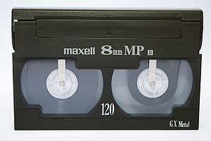 adattatore per cassette 8 riversamento in dvd vhs vhs c video8 hi8 digital8 mini dv