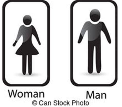simbolo bagno donne gents archivi di illustrazioni e clipart 1 604 gents