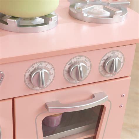 kidkraft vintage kitchen kidkraft barnk 246 k pink vintage kitchen litenleker se