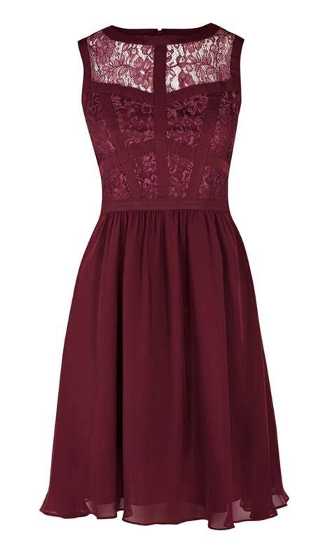 St Maroon Evalia 50 the high 50 best fashion buys this week lace bodice warehouse and bodice