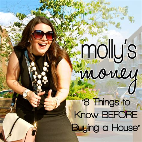 thing to know when buying a house 8 things to know before buying a house molly s money still being molly