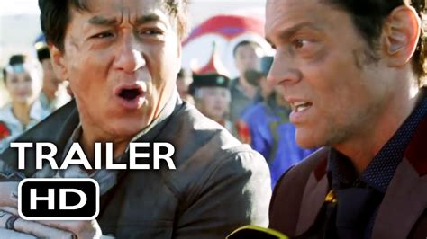 film action comedy 2016 skiptrace official trailer 1 2016 jackie chan johnny