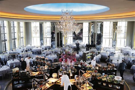 new york ny historic rainbow room reopens atop 30 rock