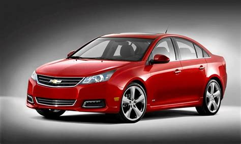2015 chevy cruze ss review redesign