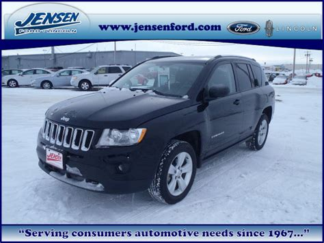 Jeep Compass Air Conditioning Problems 2012 Jeep Compass For Sale In Marshalltown Ia 3752