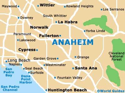 anaheim california maps anaheim museums anaheim california ca usa