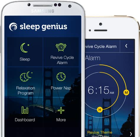 sleep better app sleep genius world s 1 sleeping app sleep better longer