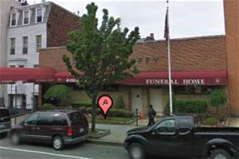 m j smith sons funeral home new york ny