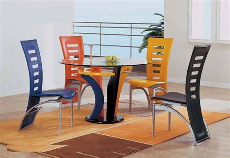 Originelle Esszimmer Le by Designer Esszimmerst 252 Hle F 252 R Eine Moderne Ambiente