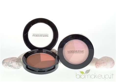 La Roche Posay Collections review la roche posay warm collection 2013 bio makeup