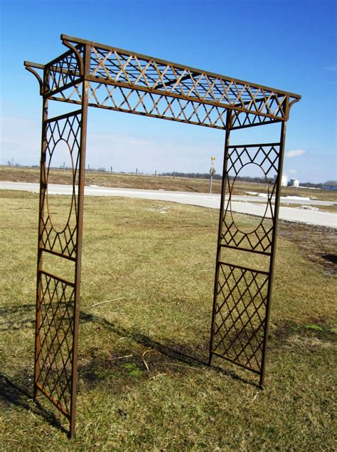 Arbor Search Metal Arbor Aol Image Search Results