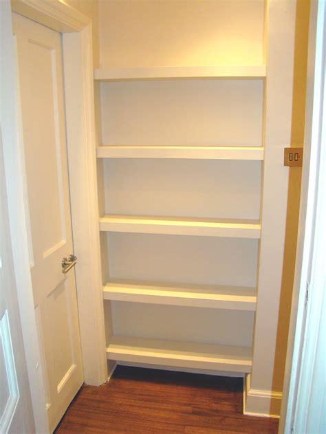 Alcove Shelf by Alcove Floating Shelves By Carpenter