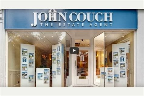 john couch estate agent torquay details for john couch the estate agent in 43 ilsham road