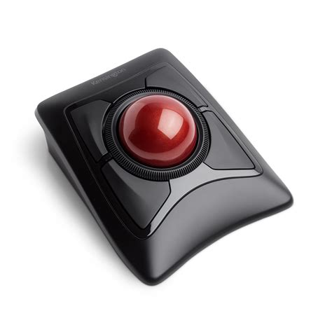 Mouse Trackball kensington products trackballs expert mouse 174 wireless trackball