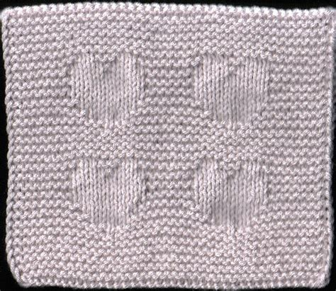 heart pattern dishcloth 10 awesome heart knitting stitches knitting bee
