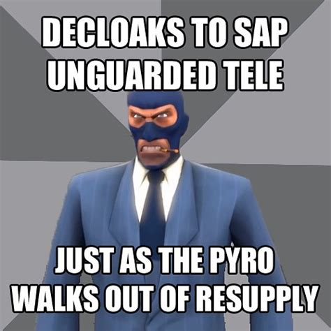 Spy Meme - dead account teamfortress2memes instagram photos and