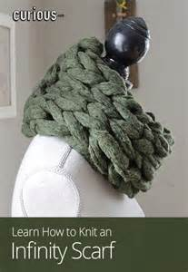 how to arm knit an infinity scarf how to arm knit an infinity scarf curious
