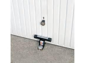 serrure porte de garage garage defender protect home