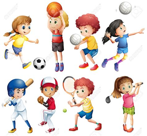 sport clipart sports clipart cliparts