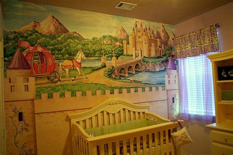 rose themed baby room 110 best princess theme baby nurseries images on pinterest