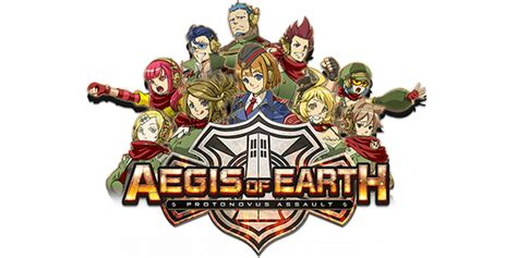 Aegis Of Earth Protonovus Assault Ps4 Reg 1 aegis of earth protonovus assault bient 244 t en europe sur