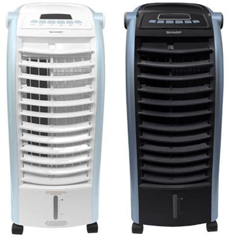 Pj A36ty Sharp Air Cooler 1150 Rpm sharp air cooler pja36tvb 6l black 11street malaysia