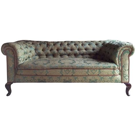 victorian chesterfield sofa for sale antique chesterfield sofa settee victorian 19th century