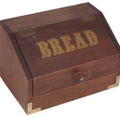 bread box woodworking plans storage bins for onions bread potato wood projects