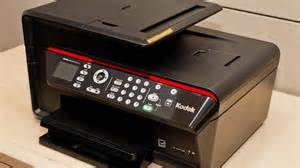 kodak office 6 1 all in one printer review cnet